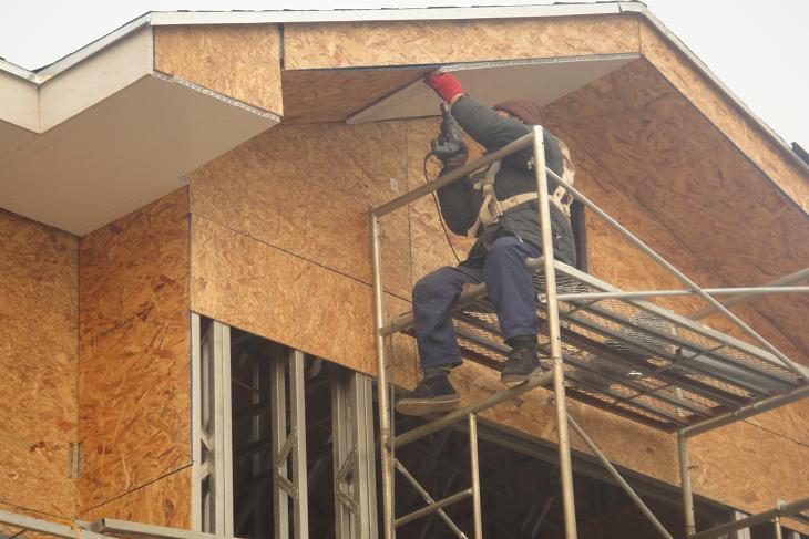 钢结构别墅造价|顺筑资讯|云南顺筑装饰工程有限公司