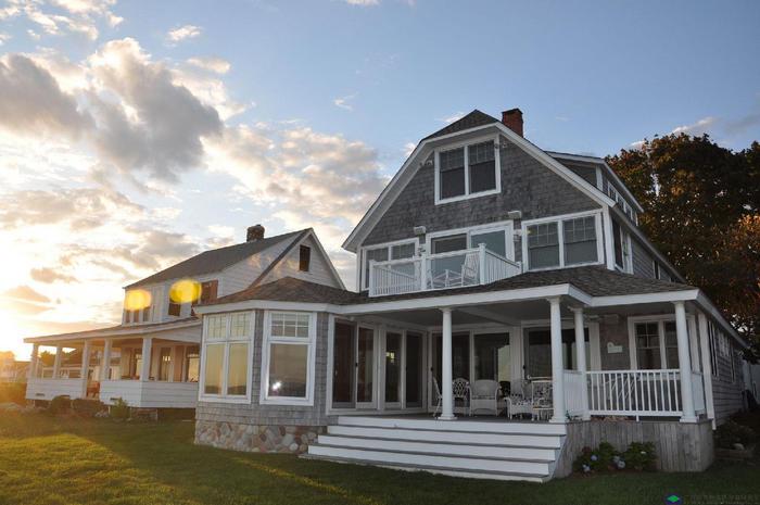 轻钢结构别墅和活动板房的区别是什么?