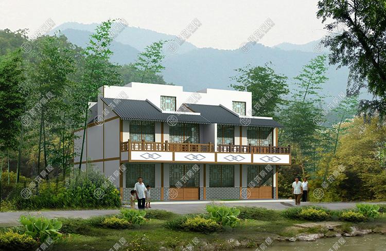 罗平新农村建设房屋,罗平农村别墅,师宗新农村自建房