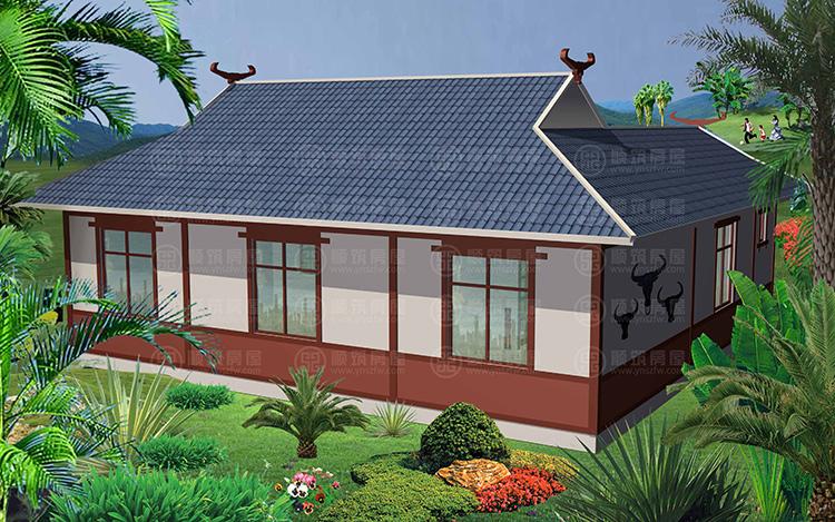 新款式房屋设计图展示_设计图分享图片