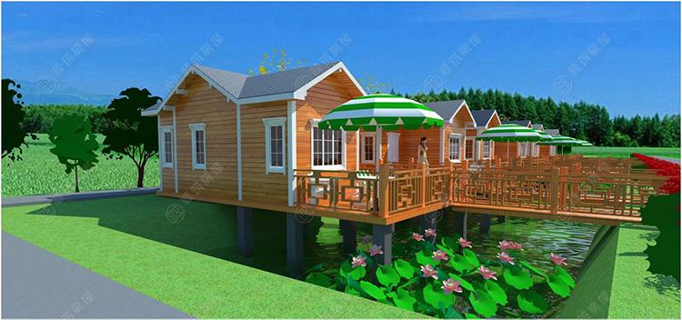 云南都市农庄规划设计