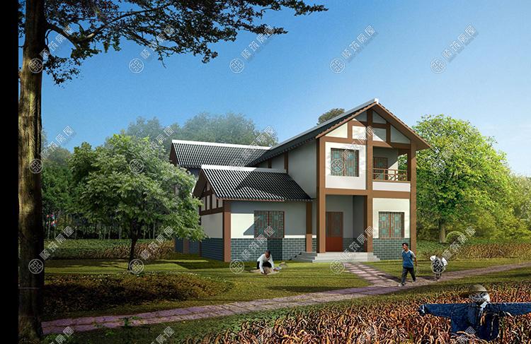 新农村房屋建设