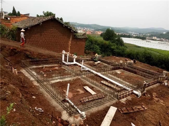 轻钢别墅房屋造价多少钱vs传统砖混房屋成本
