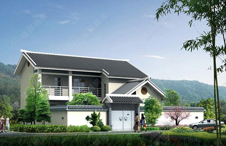 新农村建设房屋-6