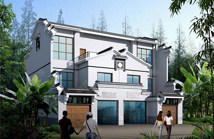 新农村建设房屋-7