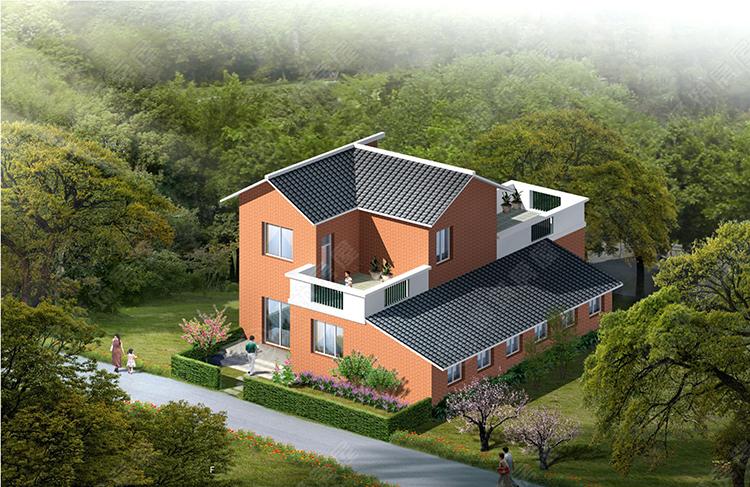 新农村建设房屋-8