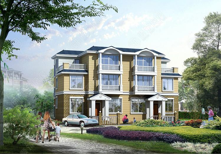 新农村房屋建设-38