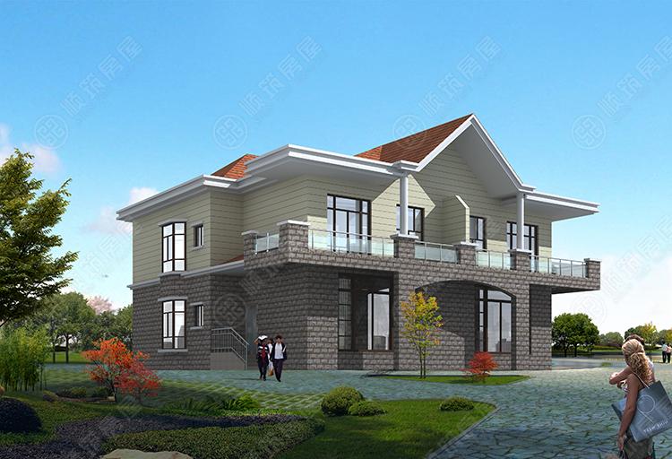 新农村房屋建设-39