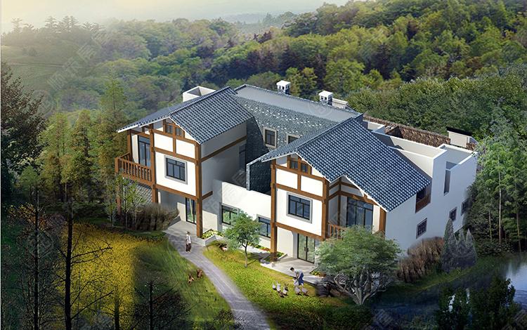 农村钢结构房屋-41