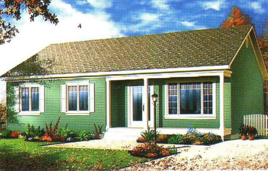 轻型钢结构别墅屋面用什么瓦,价格怎么样?