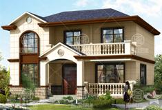 农村新式别墅15
