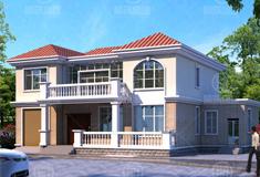 农村新式别墅19