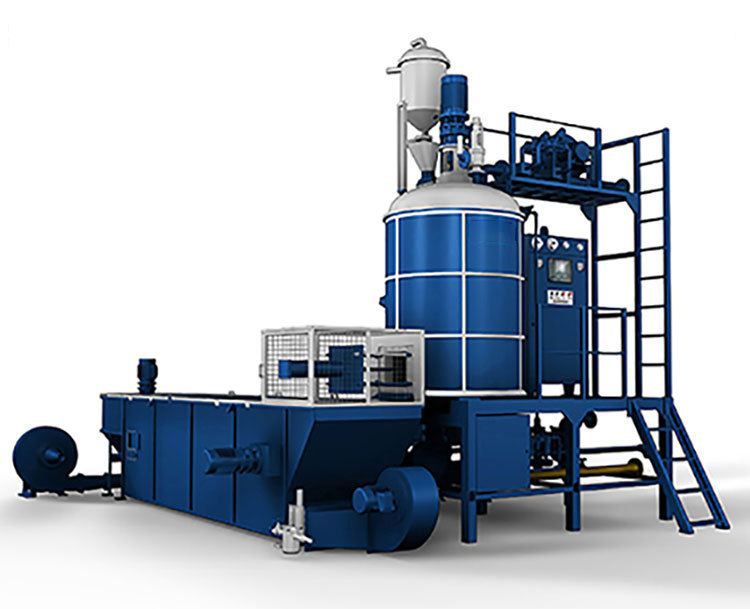 EPS聚苯颗粒生产设备